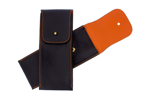 Soft Lambskin Watch Pouch