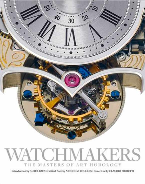 Watchmakers The Masters of Art Horlogy