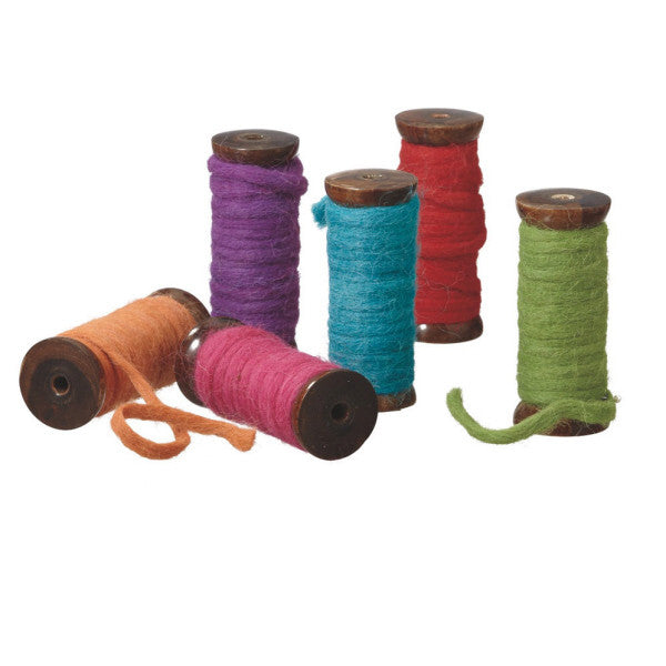 Wool on Spool