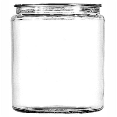 1 Gallon Glass Jar without Lid