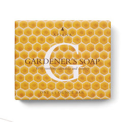 Apiana Honeycomb Gardener's Bar ~ 3.5oz