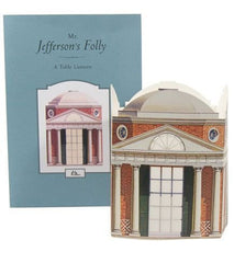 Mr. Jefferson's Folly