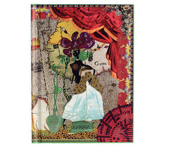 Christian Lacroix Six Continents Boxed Notebook Set