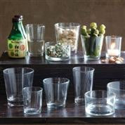 Ace Glassware Collection