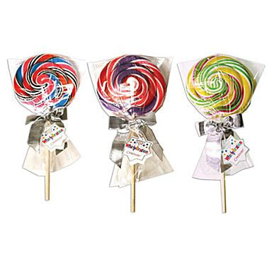Adam & Brooks Whirly Bration Pops