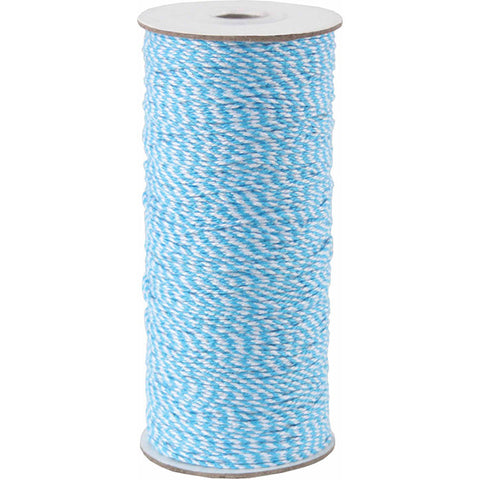Bakers Twine, Aqua 250 yards