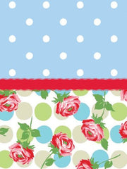 Blooms & Berries Mix + Match Stationery