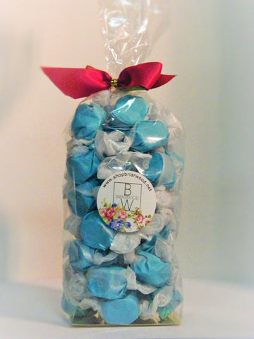 Sweet Candy Co. Blue Raspberry Taffy
