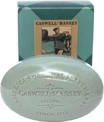 Caswell Massey Greenbriar Soap