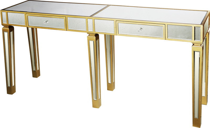 Helmsley Console Table