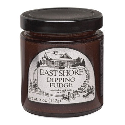 East Shore Dipping Fudge