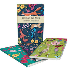 Call Of The Wild Exercise Books Bundle