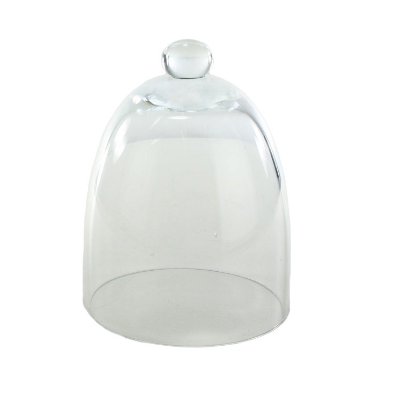 Glass Dome - Tapered - Small
