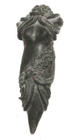 Goddess Graphite Sculpture Drawing Writing Tool