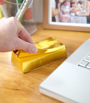 Gold Standard Noteblock