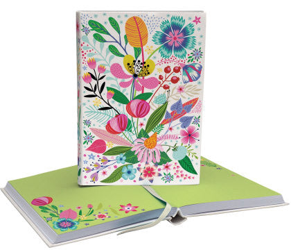 Helen Dardik Softback Journal