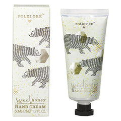 Sweet Honey Hand Cream (1.7oz)
