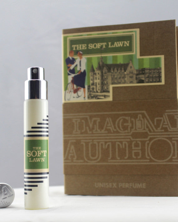 Imaginary Authors - The Soft Lawn - Travel Size