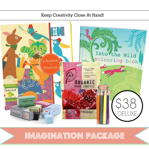 Imagination Package