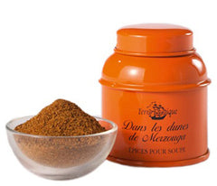 IN THE DUNES OF MERZOUGA SPICE MIX