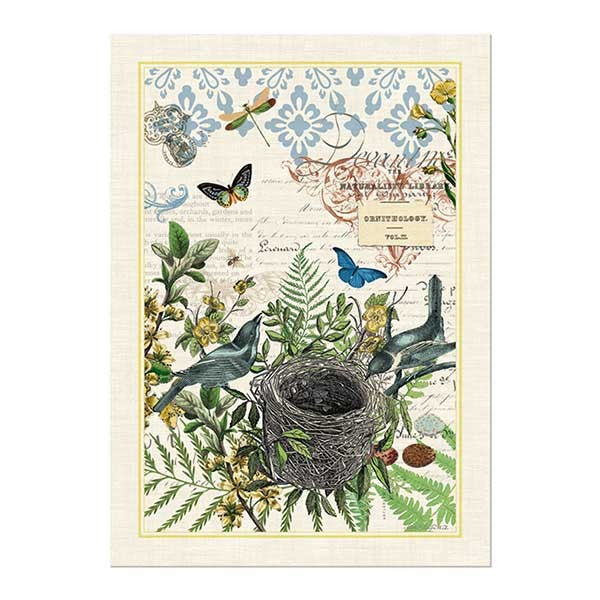 Into the Woods Kitchen Towel