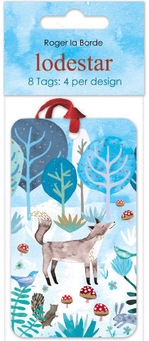 Ladestar Gift Tags