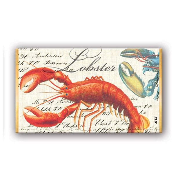 Matches - Lobster