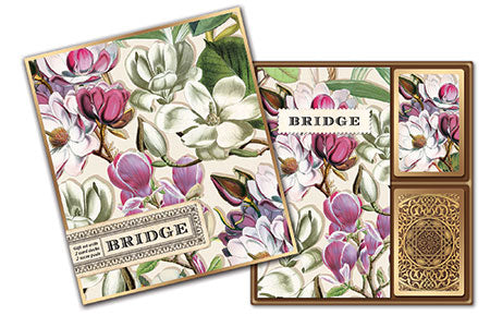 Magnolia Bridge Cards Gift Set