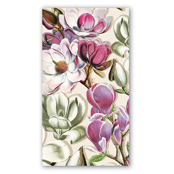 Magnolia Hostess Napkins