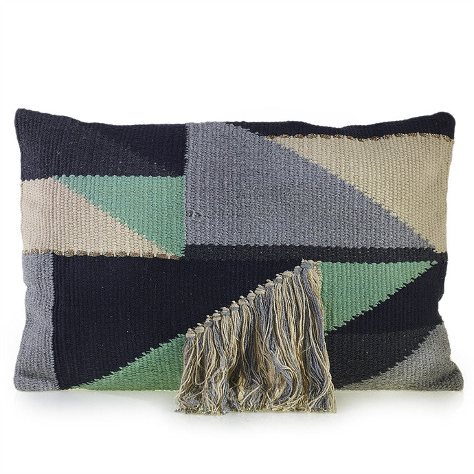 Mahala Geo Pillow