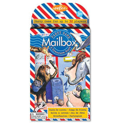 Mail Box Party Game