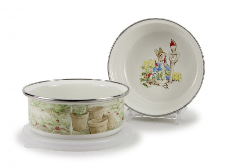Peter Rabbit Child Bowl
