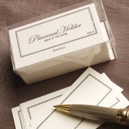 Place Cards - Box of 100