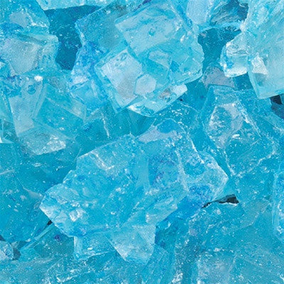 Rock Candy Blue Raspberry + 5 lbs.