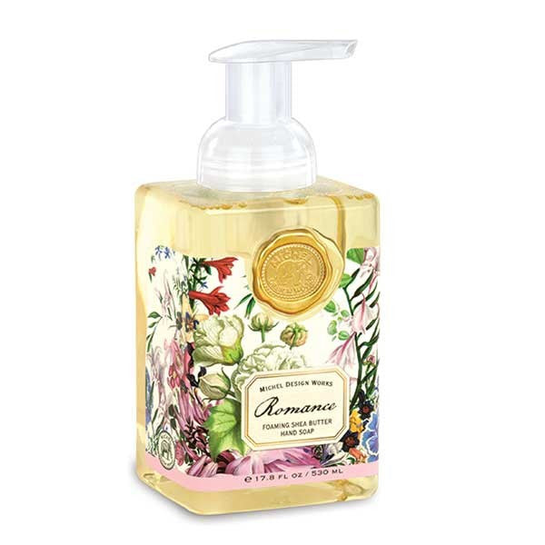 Romance Foaming Hand Soap