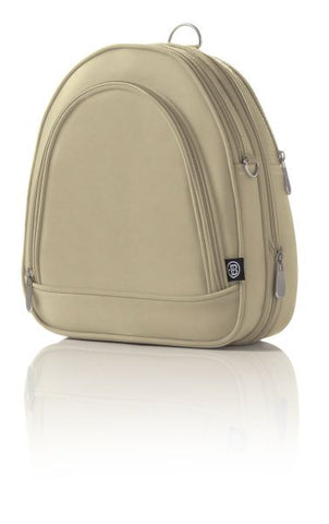 BACKPACK DUFFLE - Toasted Almond