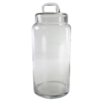 Smith Glass Canister - Large