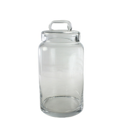 Smith Glass Canister - Medium