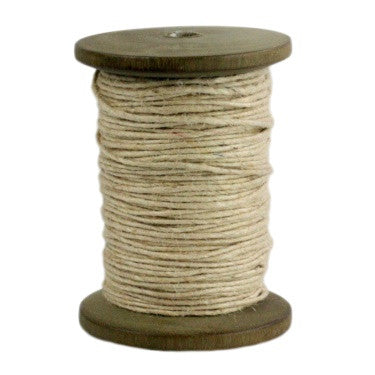 Spool of Jute - Large - Hemp