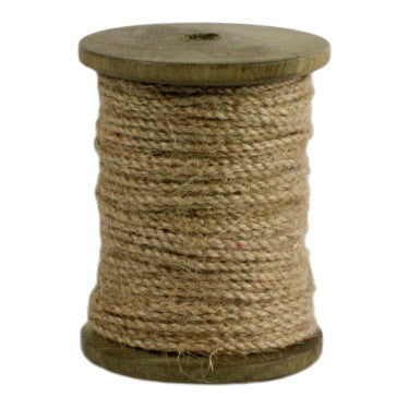 Spool of Jute - Large - Jute