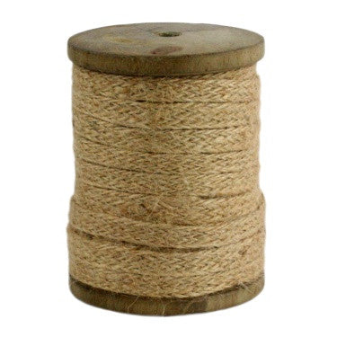Spool of Jute - Large - Jute Ribbon
