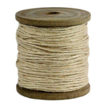 Spool of Jute - Small - Hemp