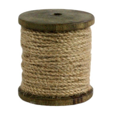 Spool of Jute - Small - Jute
