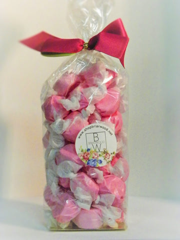 Sweet Candy Co. Strawberry Taffy
