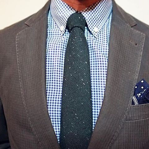 The Carpenter Tie (Forrest)