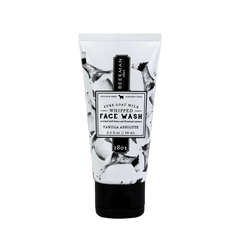 Vanilla Absolute Whipped Face Wash from BEEKMAN 1802