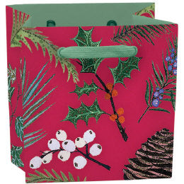 Wild Fern Gift Bags + 2 Sizes & 2 Colors