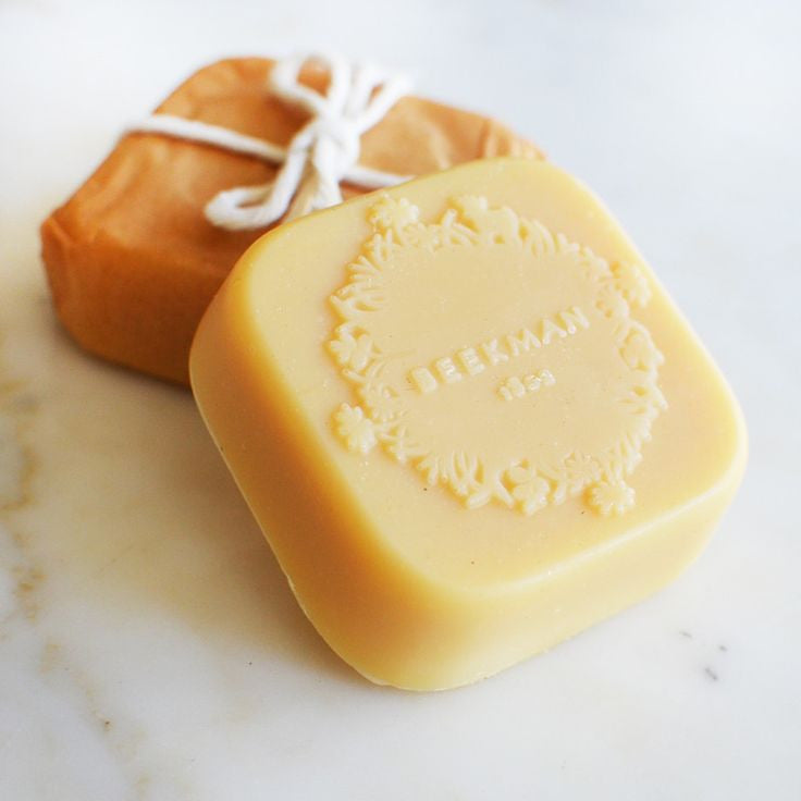 Beekman 1802's Unscented Goats Milk Soap