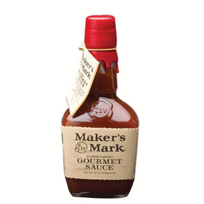 Maker's Mark Bourbon Sauce