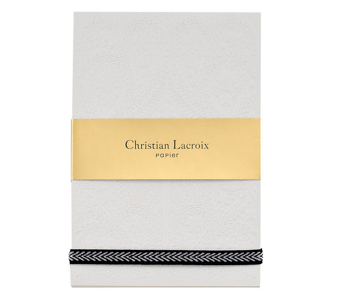 Christian Lacroix PASEO EMBOSS PASTIS
